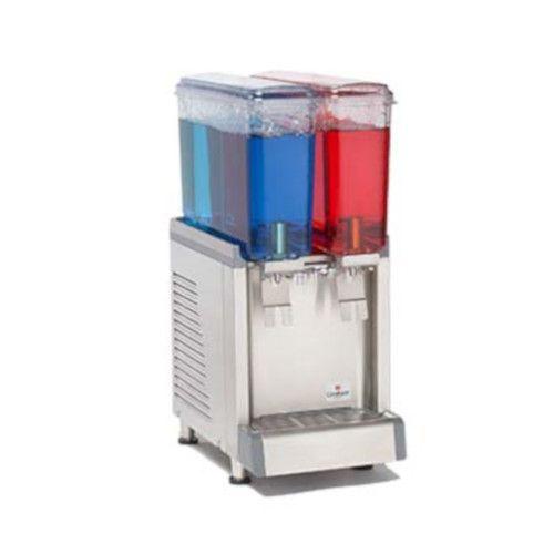 Grindmaster-Cecilware CS-2E-16-S Pre-Mix Cold Beverage Dispenser