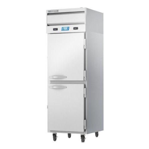Beverage Air CT12-12HC-1HS Convertible Refrigerator / Freezer