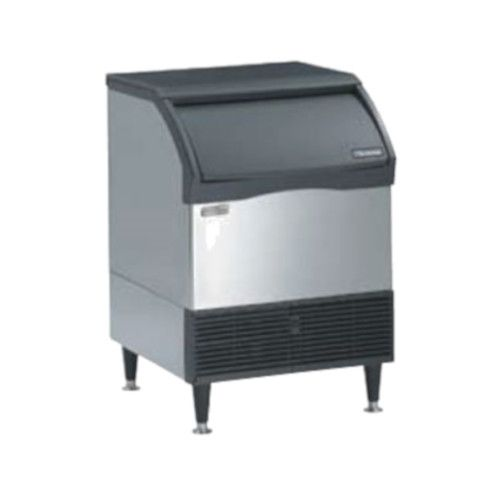 Scotsman CU2026MA-6 Self-Contained Air-Cooled Prodigy Medium Cube Ice Machine - 192 lb.