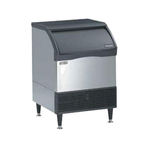 Scotsman CU2026MA-1 Prodigy 200-lb Production Medium Cube Ice Maker With Bin