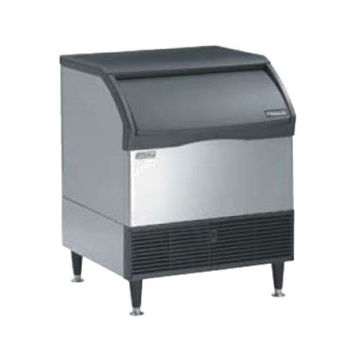 Scotsman CU3030SW-1 Prodigy 310-lb Production Small Cube Ice Maker With Bin