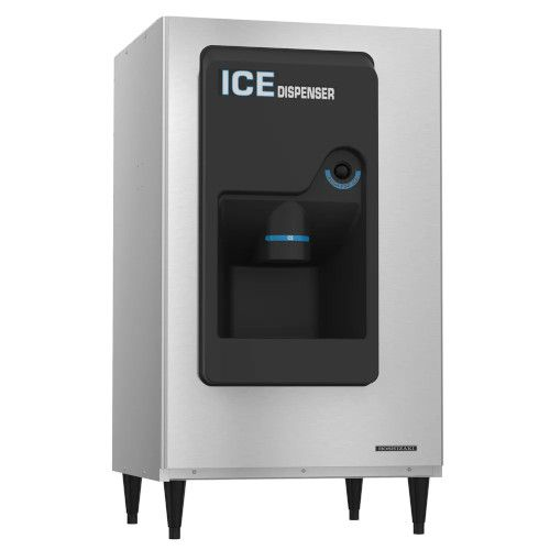 Hoshizaki DB-200H 200-lb Capacity Ice Dispenser