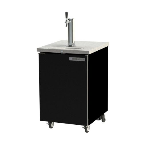 Beverage Air DD24HC-1-B 24