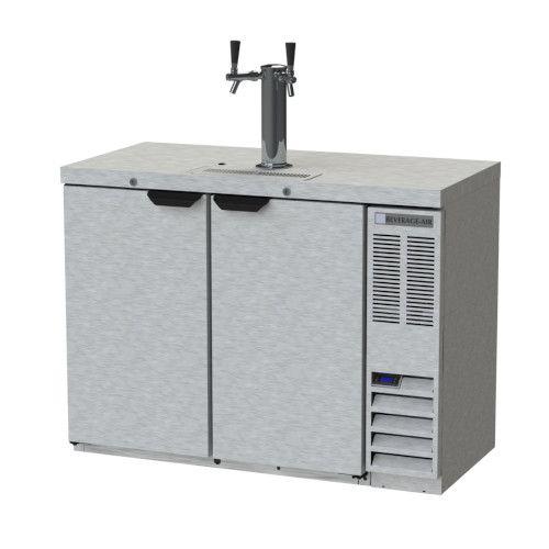 Beverage Air DD48HC-1-S 48
