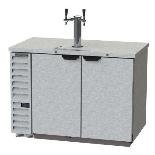 Beverage Air DD50HC-1-S 50