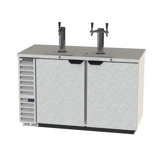 Beverage Air DD58HC-1-S 59