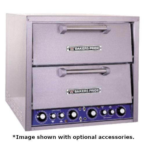 Bakers Pride DP-2 Electric Countertop Oven