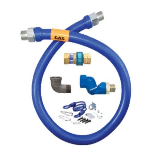 Dormont 16100BPQSR48 Blue Hose™ Movable 48