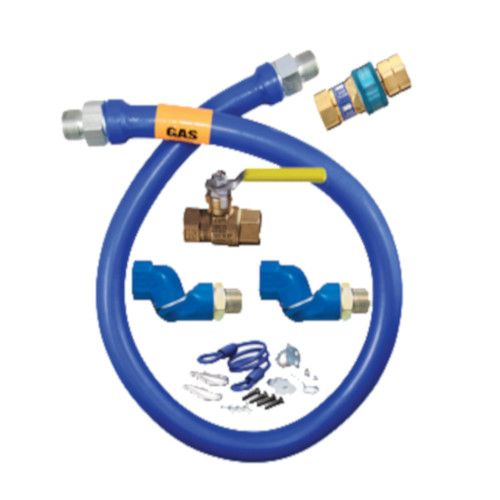 Dormont 16100KIT2S60 Blue Hose™ Movable 60