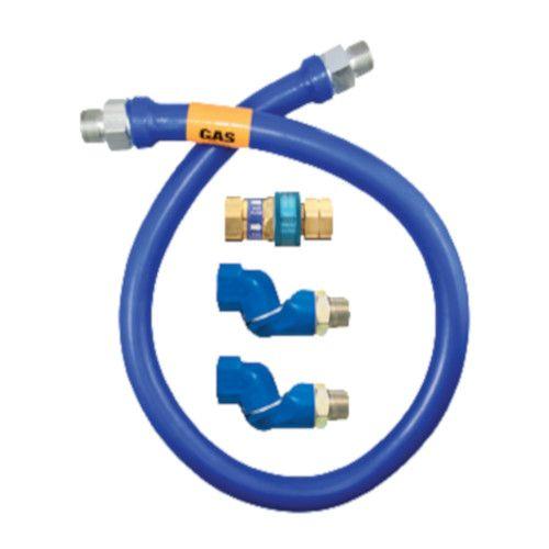 Dormont 16125BPQ2S60 Blue Hose™ Moveable 60