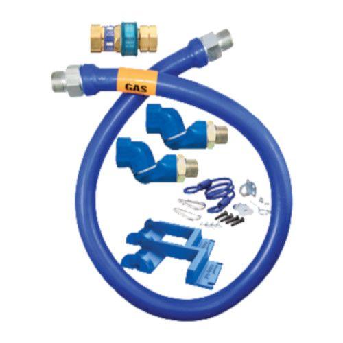 Dormont 16125BPQ2SR60PS Blue Hose™ Moveable 60
