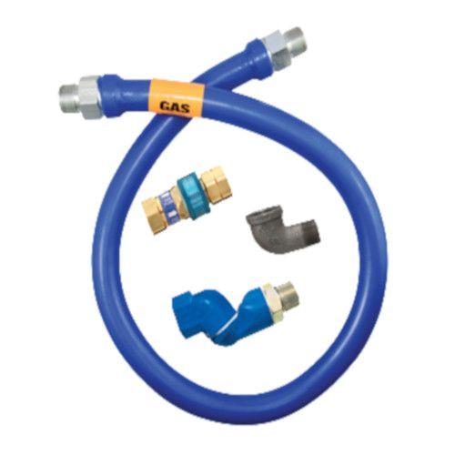 Dormont 16125BPQS24 Blue Hose™ Moveable 24