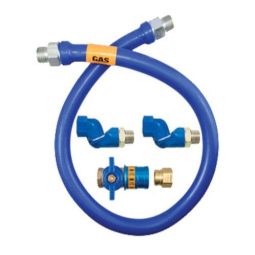 Dormont 1650BPCF2S60 Blue Hose™ Moveable 60