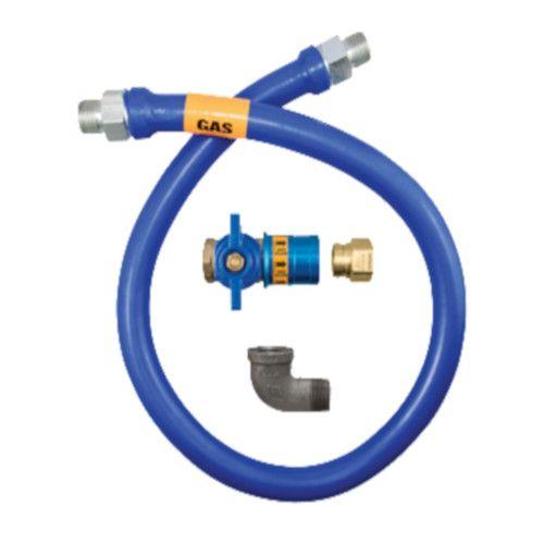 Dormont 1650BPCF60 Blue Hose™ Moveable 60