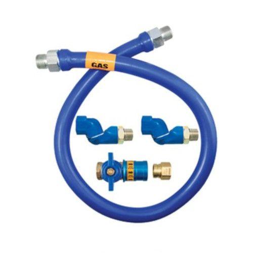Dormont 1650BPCFS36 Blue Hose™ Moveable 36