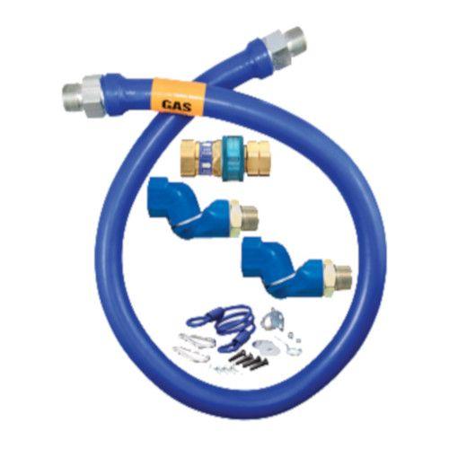 Dormont 1650BPQ2SR60 Blue Hose™ Moveable 60