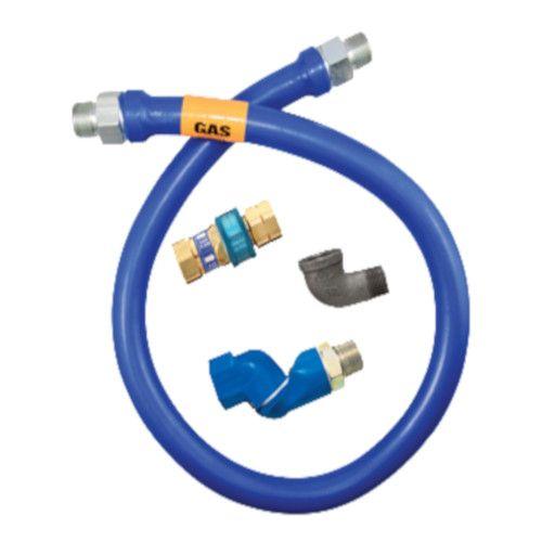 Dormont 1650BPQS36 Blue Hose™ Moveable 36