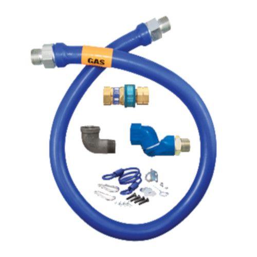 Dormont 1650BPQSR60 Blue Hose™ Moveable 60