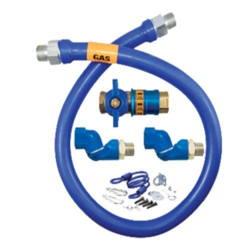 Dormont 1650KITCF2S36 Blue Hose™ Movable 36
