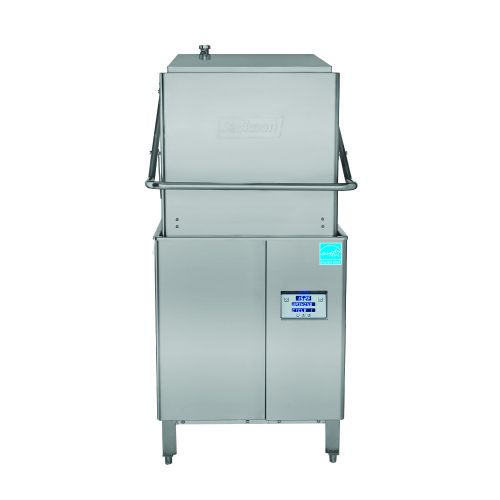 Jackson DYNASTAR(40-70) Doortype DynaStar High Temp Dishwasher with Booster Heater