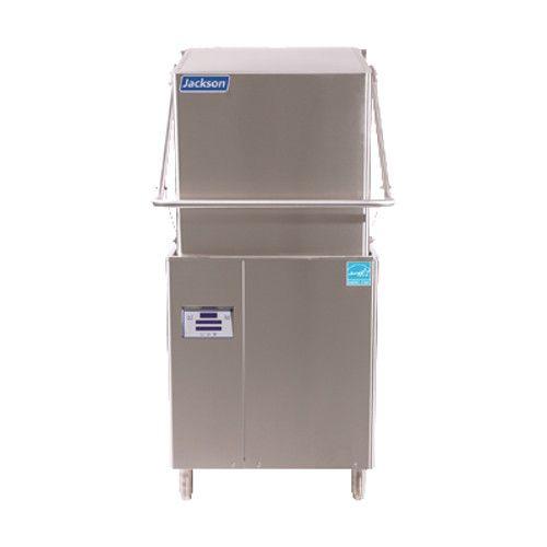 Jackson DYNATEMP(40-70) Doortype DynaTemp High Temp Dishwasher with Booster Heater