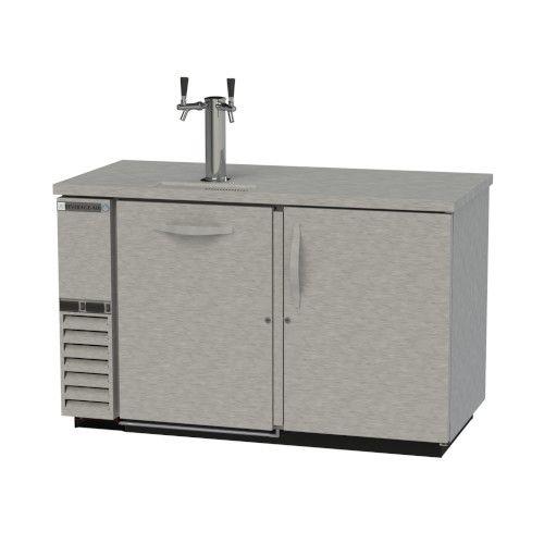 Beverage Air DZ58HC-1-S-1 59