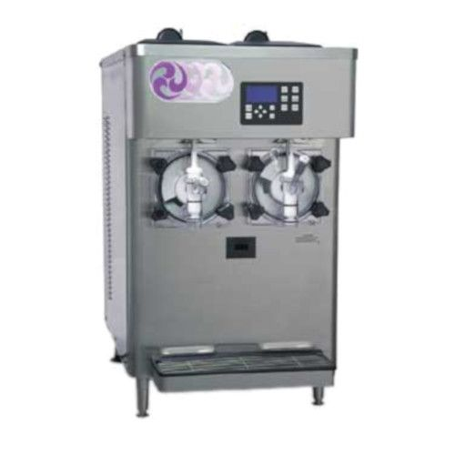 Stoelting E122-38I2AF Countertop Air Cooled Frozen Beverage / Shake Machine