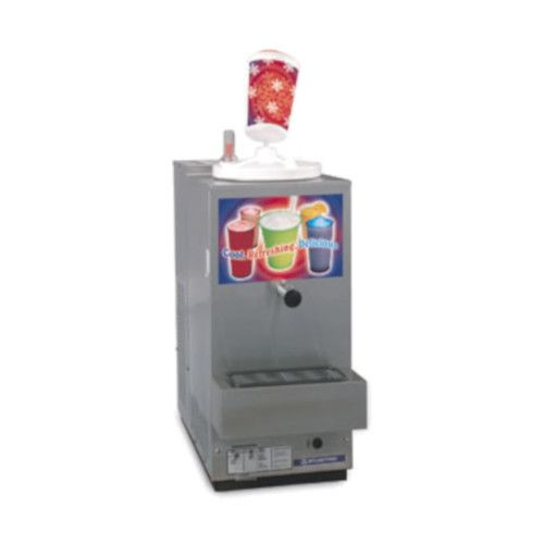 Stoelting E157X-302A Countertop Air Cooled Frozen Non-Carbonated Beverage / Cocktail Machine