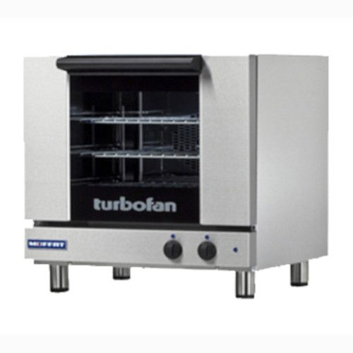 Moffat E23M3 Countertop Electric TurboFan Convection Oven