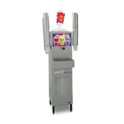 Stoelting E257-37A Air Cooled Frozen Non-Carbonated Beverage / Cocktail Machine