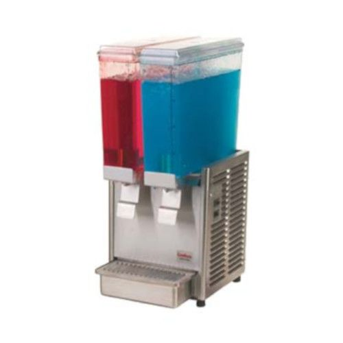 Grindmaster-Cecilware E29-3 Crathco Bubber Mini Pre-Mix Cold Beverage Dispenser