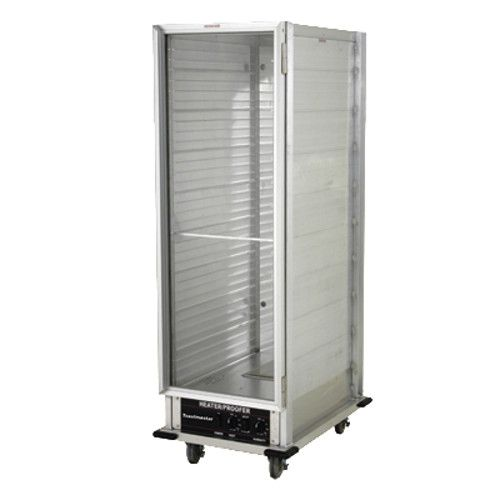 Toastmaster E9451-HP34CDN Non-Insulated Full-Size Mobile Proofer Cabinet - 1500 Watts