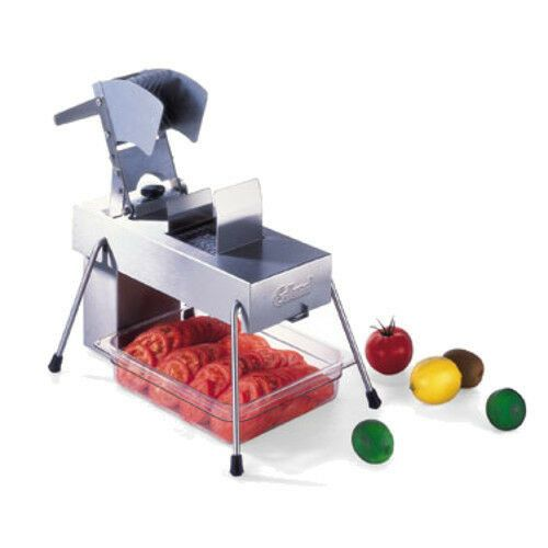 Edlund 354/115V Electric Food Slicer With 1/4