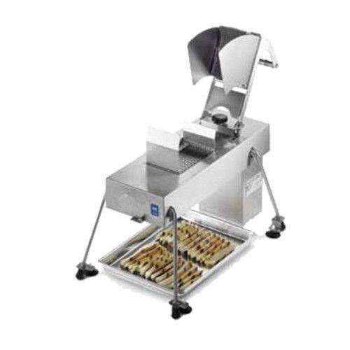 Edlund 358XL/230V Electric Food Slicer With 3/8