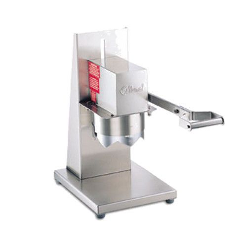 Edlund 700 S/S Manual Stainless Steel Crown Punch Type Can Opener