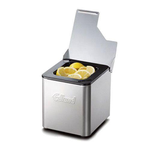 Edlund CSS-16 Cold Pan Box Countertop Bar Condiment Server