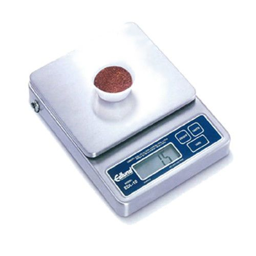 Edlund EDL-10 Multi-Function Top Loading Counter Model Digital Portion Scale