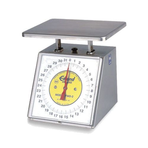 Edlund RMD-1000 1000 gm Top Loading Counter Model Dial Type Portion Scale