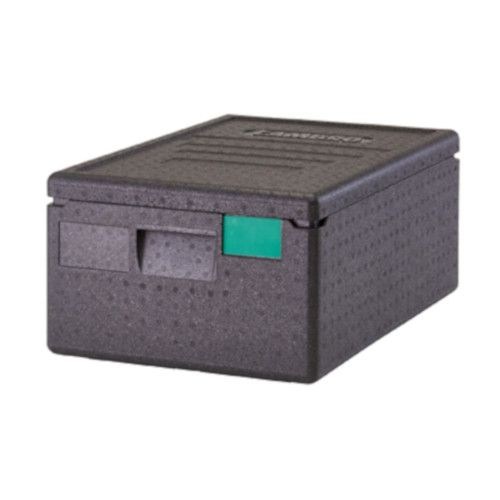 Cambro EPP160SW110 Top Load Cam GoBox Insulated Food Pan Carrier with 37.5 Qt. Capacity