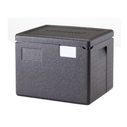 Cambro EPP280SW Cam GoBox Insulated Food Pan Carrier with 23.6 Qt. Capacity