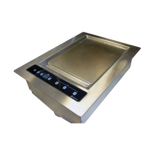 Equipex DGIC3600 Drop-In Induction Griddle