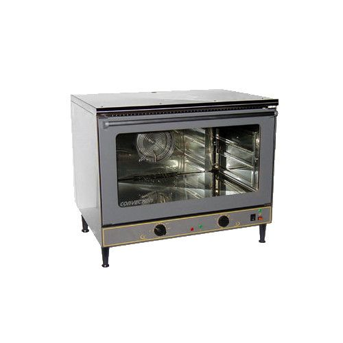 Equipex FC-100G Sodir-Roller Grill Counter top Convection Oven
