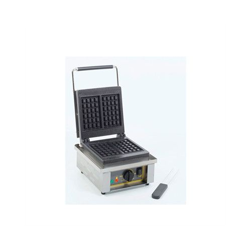 Equipex GES75 Sierra Electric Waffle Baker