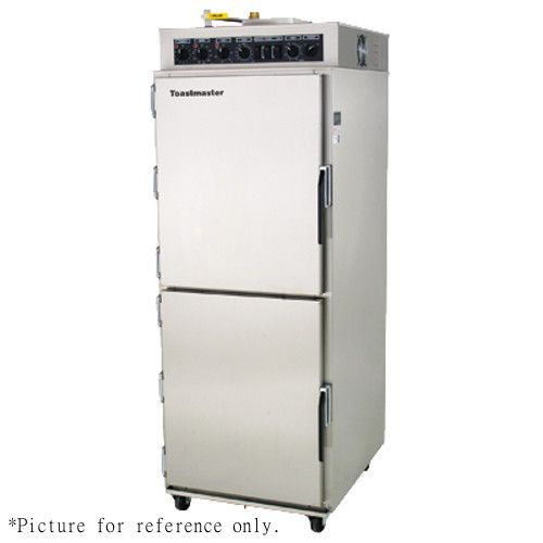 Toastmaster ES-13L Electric Full-Size Left-Hinged Cook n' Hold Smoker Oven (Replaces ES13L)