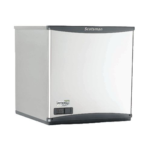 Scotsman C0322MW-1 Prodigy Plus 366-lb Production Water-Cooled Medium Cube Ice Maker