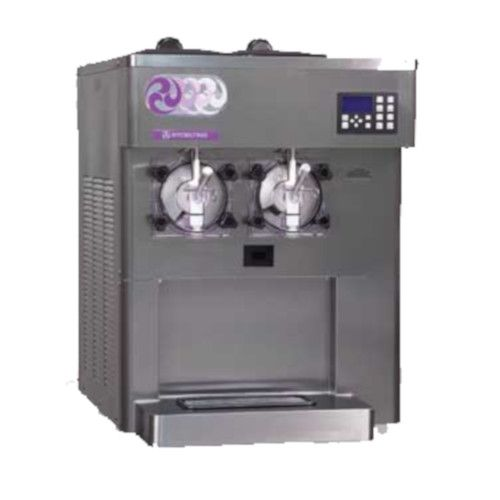 Stoelting F122-38I2-AF Countertop Air Cooled Frozen Beverage / Shake Freezer with Autofill
