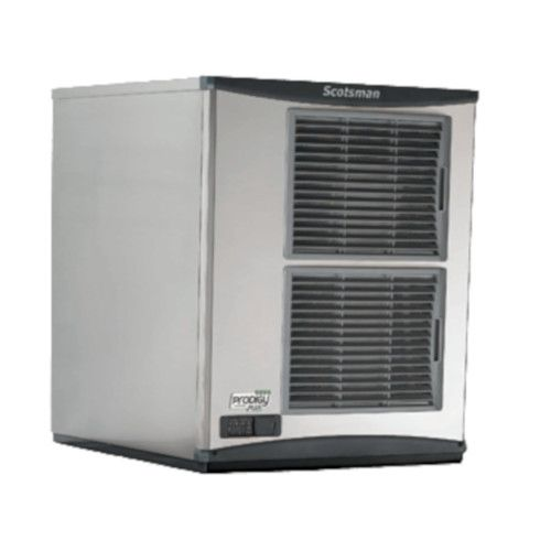 Scotsman F1222A-3 Three Phase Self-Contained Air-Cooled Prodigy Plus Flake Style Ice Machine - 1000 lb.