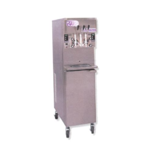 Stoelting F431-18 Water-Cooled Self-Contained Soft-Serve Freezer