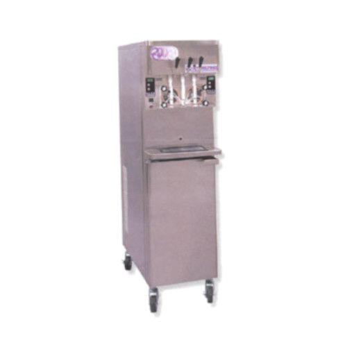 Stoelting F431X-302I Air Cooled Soft-Serve Freezer