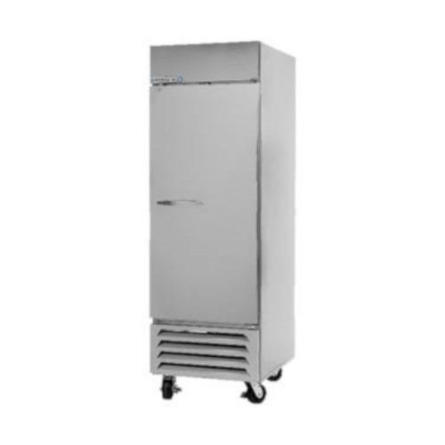 Beverage Air FB23-1S Solid Door Single Section Reach-In Freezer